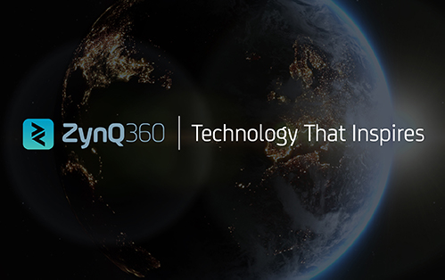 ZynQ 360 Technology that Inspires